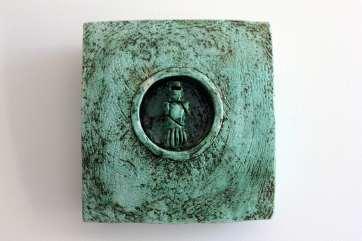 Ned, Ceramic $350